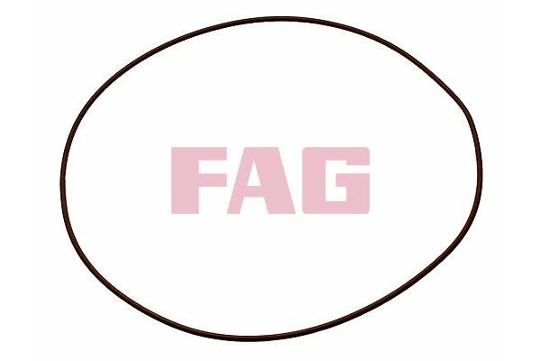 Pierścień uszczelniający piasty koła FAG (471004400)