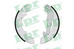 Szczęki hamulcowe - komplet LPR 04290