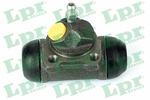 Cylinderek hamulcowy LPR 4062