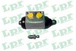 Cylinderek hamulcowy LPR 5204
