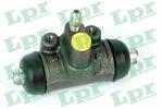 Cylinderek hamulcowy LPR 5537