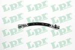 Przewód hamulcowy elastyczny LPR 6T48986