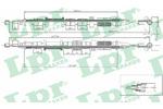 Linka hamulca postojowego LPR C1674B LPR C1674B
