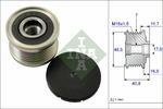 Sprzęgło jednokierunkowe alternatora INA 535 0080 10 INA 535008010