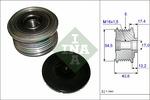 Sprzęgło jednokierunkowe alternatora INA 535 0109 10 INA 535010910
