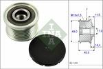 Sprzęgło jednokierunkowe alternatora INA  535 0254 10