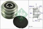 Sprzęgło jednokierunkowe alternatora INA 535 0269 10 INA 535026910