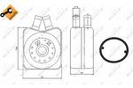 Chłodnica oleju silnikowego NRF 31304 NRF 31304