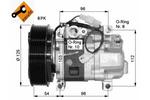 Kompresor klimatyzacji NRF EASY FIT 32457G