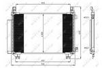 Chłodnica klimatyzacji - skraplacz NRF  350062
