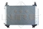 Chłodnica klimatyzacji - skraplacz NRF  350062-Foto 3