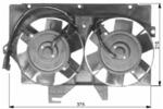 Wentylator chłodnicy silnika NRF 47036