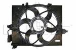Wentylator chłodnicy silnika NRF 47212 NRF 47212