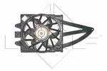 Wentylator chłodnicy silnika NRF 47240