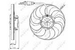 Wentylator chłodnicy silnika NRF 47381