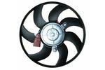 Wentylator chłodnicy silnika NRF 47388