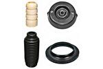 Zestaw naprawczy mocowania amortyzatora BIRTH  59203 (Oś przednia)
