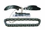 Zestaw łańcucha rozrządu TRUCKTEC AUTOMOTIVE 02.12.223 TRUCKTEC AUTOMOTIVE 02.12.223