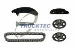 Zestaw łańcucha rozrządu TRUCKTEC AUTOMOTIVE 02.12.241 TRUCKTEC AUTOMOTIVE 02.12.241