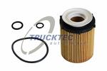 Filtr oleju TRUCKTEC AUTOMOTIVE 02.18.147 TRUCKTEC AUTOMOTIVE 02.18.147