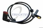Czujnik prędkości obrotowej koła (ABS lub ESP) TRUCKTEC AUTOMOTIVE  02.42.330 (Oś tylna)