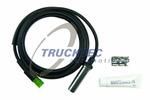 Czujnik prędkości obrotowej koła (ABS lub ESP) TRUCKTEC AUTOMOTIVE  04.42.042