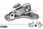 Zestaw styków, rozdzielacz zapłonu EFI AUTOMOTIVE  160429