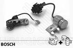 Zestaw montażowy jednostki sterującej zapłonem EFI AUTOMOTIVE  160501