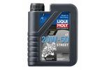 Olej LIQUI MOLY Racing 4T 20W50 1 litr