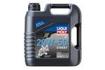 Olej LIQUI MOLY Racing 4T 20W50 4 litry
