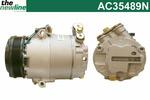 Kompresor klimatyzacji ERA BENELUX AC35489N ERA BENELUX AC35489N