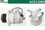 Kompresor klimatyzacji ERA BENELUX AC51326N ERA BENELUX AC51326N