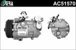 Kompresor klimatyzacji ERA Benelux  AC51570