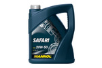 Olej silnikowy SCT GERMANY Safari 20W-50 SCT GERMANY Safari20W-50