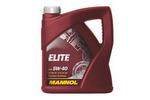Olej silnikowy SCT GERMANY Elite 5W-40 SCT GERMANY Elite5W-40