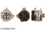 Alternator ELSTOCK  28-5934-Foto 2