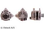 Alternator ELSTOCK  28-6706-Foto 2