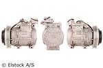 Kompresor klimatyzacji ELSTOCK  51-0167