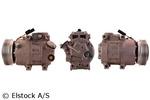 Kompresor klimatyzacji ELSTOCK  51-0747
