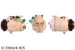 Kompresor klimatyzacji ELSTOCK 51-0857 ELSTOCK 51-0857