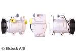 Kompresor klimatyzacji ELSTOCK 51-0867 ELSTOCK 51-0867