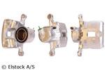Zacisk hamulcowy ELSTOCK  82-0368 (Oś przednia, z lewej strony) (Przed osią)