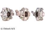 Zacisk hamulcowy ELSTOCK  82-0379 (Oś przednia, z lewej strony) (Za osią)