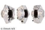 Zacisk hamulcowy ELSTOCK  82-0399 (Oś przednia, z lewej strony) (Za osią)