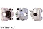 Zacisk hamulcowy ELSTOCK  82-0534 (Oś przednia, z lewej strony) (Przed osią)
