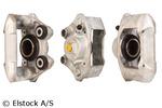 Zacisk hamulcowy ELSTOCK  82-0653-1 (Oś przednia, z lewej strony) (Przed osią)