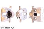 Zacisk hamulcowy ELSTOCK  83-0162 (Oś przednia, z prawej) (Przed osią)