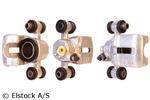 Zacisk hamulcowy ELSTOCK  83-0217 (Oś przednia, z prawej) (Przed osią)