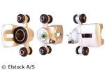 Zacisk hamulcowy ELSTOCK  83-0218 (Oś przednia, z prawej) (Przed osią)