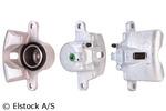 Zacisk hamulcowy ELSTOCK  83-0251 (Oś przednia, z prawej) (Za osią)